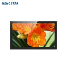 Ecrã LCD táctil integrado de 21,5 polegadas de estrutura aberta