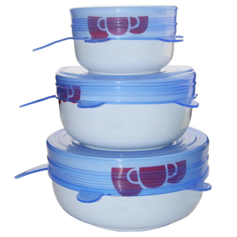 Storage Container Lids