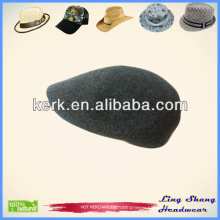 2014 New And Hot Sale 100% Wool Ivy Hat