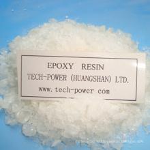 Смола эпоксидной смолы эпоксидной смолы серии E13 - это эпоксидная смола эпоксидной смолы типа BPA