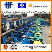 New Model Cold Roll Forming Machine for Solar Bracket Steel