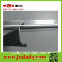 Lightweight cast Aluminum Pipe