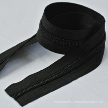 High Quality Cheap Price #5 Nylon Zipper For Garment