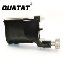 Máquina de tatuaje rotativa QUATAT de alta calidad negro QRT12 OEM aceptar