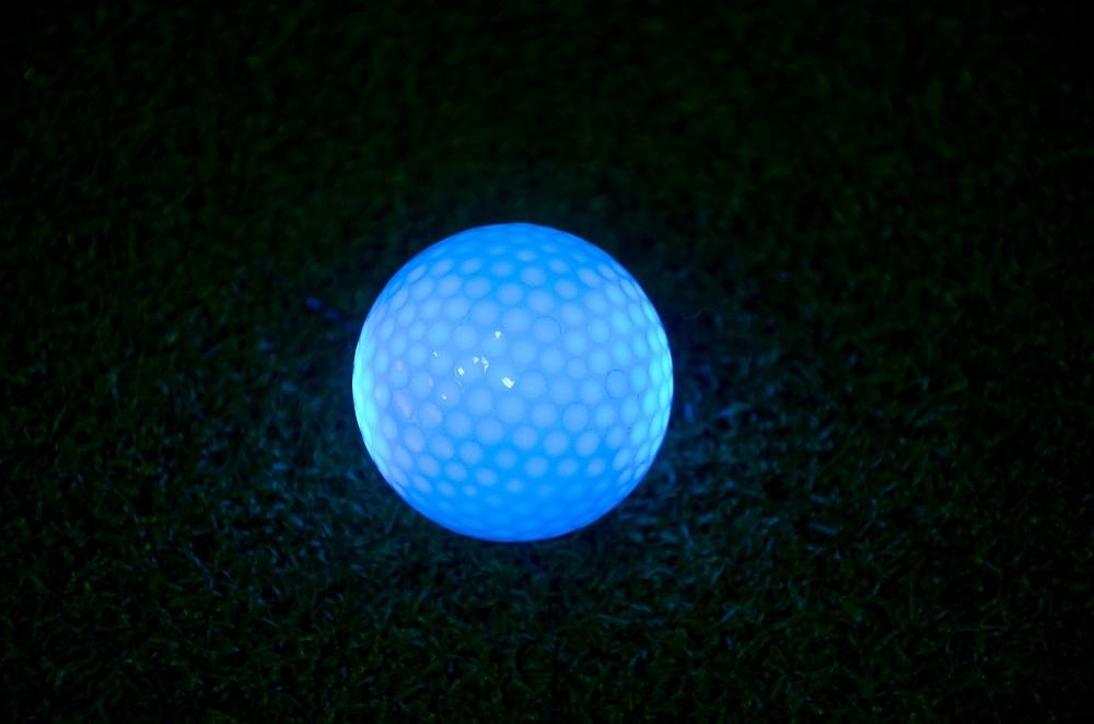 Blue Golf Balls For Sales