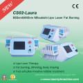 650nm láser de diodo lipo lipo liposucción máquina CS02
