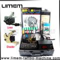 Los kits populares más nuevos de la máquina del tatuaje de la profesión de la alta calidad en venta caliente
