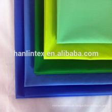 China Lieferant T / C 65/35 45X45 133X72 Twill School Uniform Gewebe gefärbt / gebleicht Polyester / Baumwolle