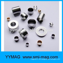 China fabricante buena calidad permanentIron Cromo Cobalt Tube FeCrCo imán