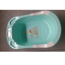 Banho de bebê plástico, Banho de bebê novo, Banho de bebê orgânico