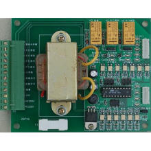 Ascensor---tablero de Control de operador de puerta