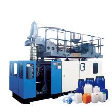 máquinas de moldeo por soplado japón