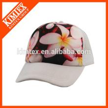2016 Kundenspezifischer Druck-Fernlastfahrer-Hut