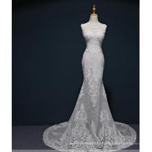 Русалка Кружева Свадебное Свадебные Свадебное Платье