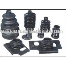 Automotive rubber bellow