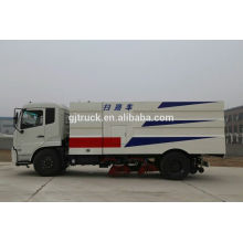 4X2 RHD 12CBM Dongfeng Road Sweeper Truck / Road Sweeper Truck / Diesel Sweeper / vacío camión barredora