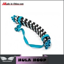Fitness Collapsible Exercise Travel Hula Hoop