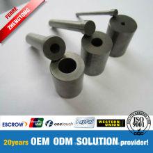 Cylinder Tungsten Carbide Bushings