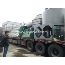 XSG gypsum powder flash vaporization dryer