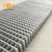 4x4 welded wire mesh panel factory