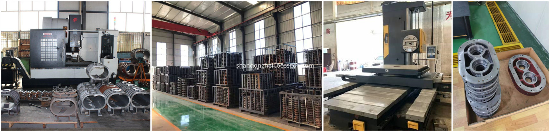 Roots Blower Factory From China