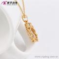 62299/63638Xuping Fashion Woman Jewlery Set with 18K Gold Plated