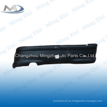 Paragolpes traseiro para Peugeot 206