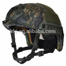 облегченный кевларовый PASGT МИЧ военный тактический уровень 4 пуленепробиваемый шлем