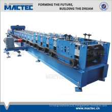 2014 High Quality Cold roll Formed galvanized steel c purlin machine