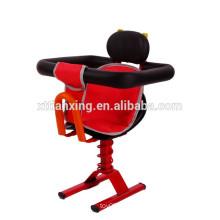 2015 популярное безопасное переднее сиденье велосипеда TX-26 для ребенка / переднее место велосипеда для велосипеда 2-6 лет старых