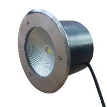 Варианты наземной защиты IP67 10 Вт Белый RGB LED подземный для сада/Площадь/двор/газон