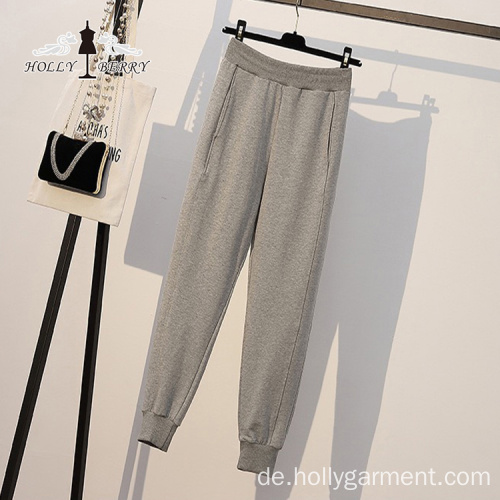 Frauen Wide Leg Cargo Loose Pants Frauen