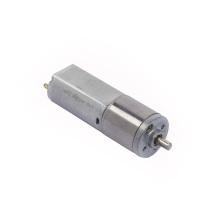Robot electric Lock actuator Micro Gear Motor Dc 12v High Torque