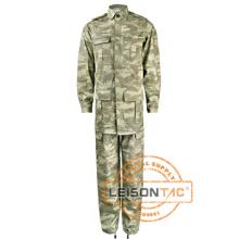 Men Army BDU 100% Cotton Combat Tactical Uniform Military Tactical Uniform
