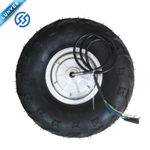 1000w Electric Wheel Brushless Bicycle Hub Motor With High Quality