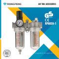 Rongpeng R8039-1 Filtro de aire, regulador y accesorios de herramienta de lubricación de aire