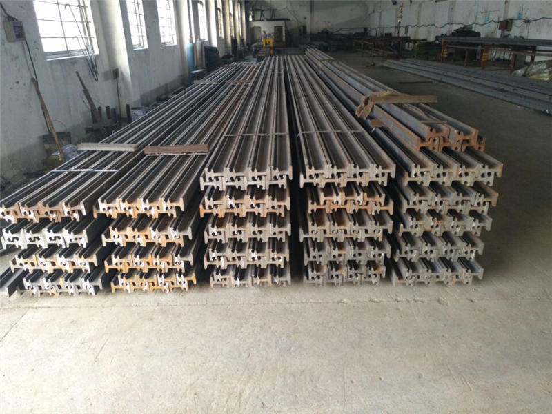 Center Beam for Expansion Joint