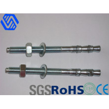Stainless Steel Wedge Bolt Screw Anchor Wedge Anchor