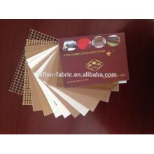 Best Heavy Duty Low price Hot selling teflon mesh fabric