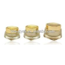 NEW Acrylic Diamond Cosmetics Container