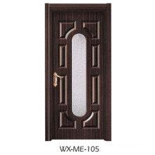 Низкая цена Отличное качество Hotsale Melamine Door (WX-ME-105)