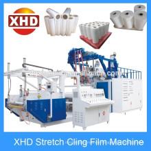 Xinhuida LLDPE Cast Stretch Film Making Machine in Dongguan