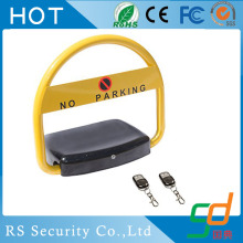 Automatic Intelligent Remote Control Car Parking Lock
