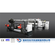 A4 Cut Size Paper Sheeting and Packing Machinery Line Fully Automatic