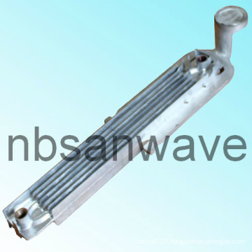 Die Casting for Heating Radiator