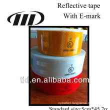 Conspicuous Vehicle Reflective Tape