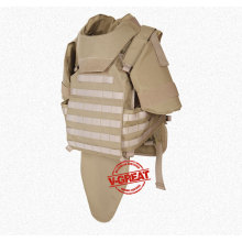 Nij Certified Common Style Bullet Proof Vest Bodyarmor V-Link003