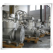 Top Entry Ball Valve (TQ47H)