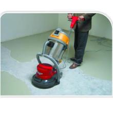 Moedor de piso multifuncional e máquina de polir
