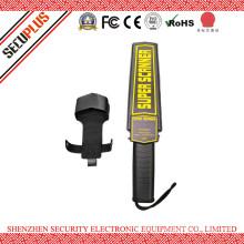 Handy metal detector, Super scanner handheld metal detector GP3003B1